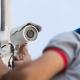 Caméra de surveillance en direct
