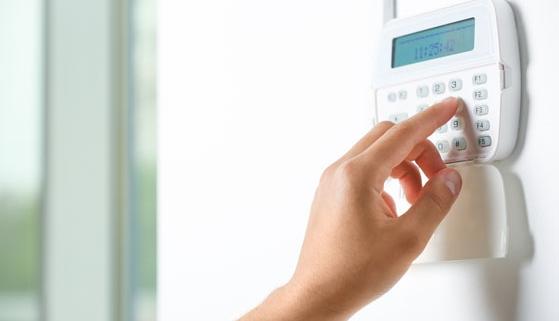 Désactiver alarme maison