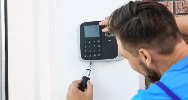 Coût d'un installateur d'alarme