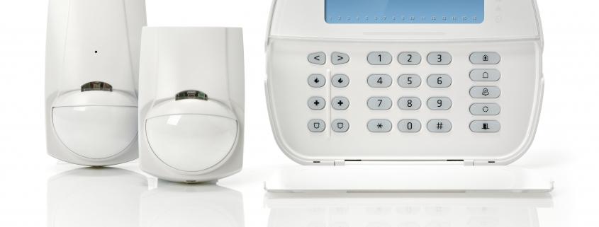 Conseils de choix d'une alarme de maison sans fil
