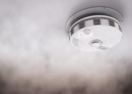 Conseils de choix d'un détecteur de fumée
