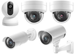 Conseils de choix d'une caméra de surveillance